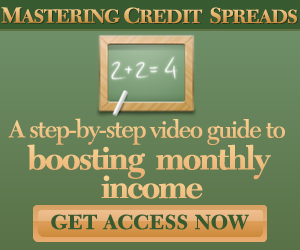 Mastering credit spreads 300x250